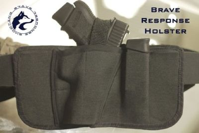 A Conceal Carry Gun Holster You Will Fall In Love With