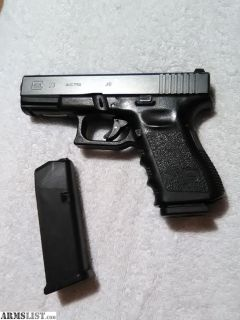 For Sale/Trade: Glock 23