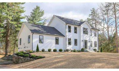 Lot 7 Lincoln Street Hopkinton Three BR, INCREDIBLE LOCATION!