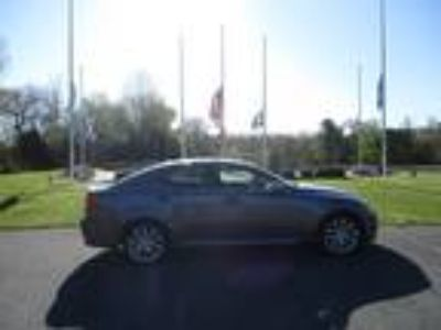 2012 Lexus IS 350 IS 350 AWD Charcoal,