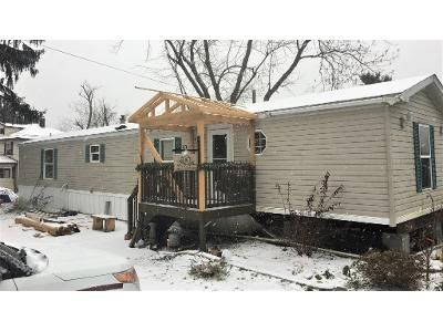 Preforeclosure Property in Brockport, PA 15823 - Coder Rd