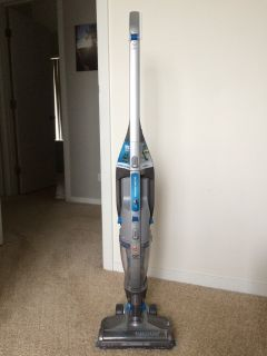 Hoover Air Cordless Wind Tunnel Vacuum w/ Rechargeable Lithium Battery, Charger & Attachment