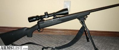 For Sale: Savage 11 Prairie Dog .223
