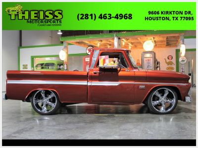 Used 1965 Chevrolet Resto-Mod for sale