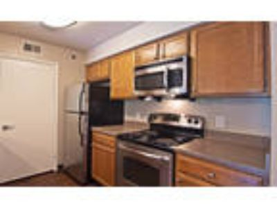 Club at North Hills - One BR, One BA 572 sq. ft.