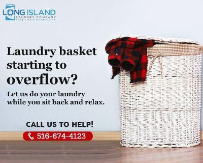 24 Hour Laundromat near Me | New York Laundry Clothing