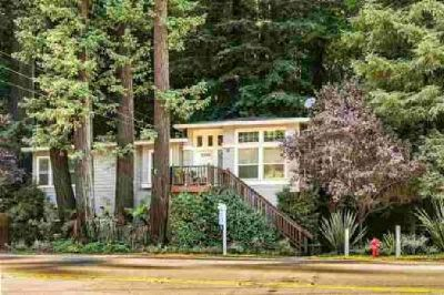16700 Highway 116 Guerneville Three BR, Perfect Vacation Rental