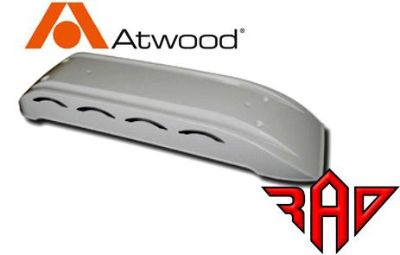 Buy Atwood Refrigerator Roof Vent 13004 (Fits existing roof vent openings)-WHITE motorcycle in Loxahatchee, Florida, US, for US $42.55
