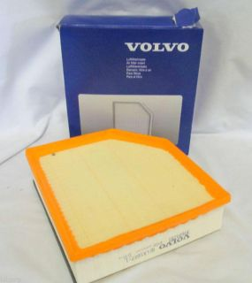 Find Genuine OEM Volvo XC90 V6 Engine Air Filter (Part # 30680293), LX1607-1 motorcycle in Kansas City, Kansas, US, for US $21.99