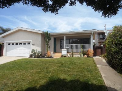 North Pacific Beach, 3 Blocks to Ocean, Front House with Garage,and  W/D