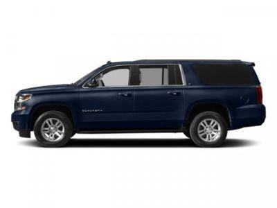 2018 Chevrolet Suburban LS 1500 (blue velvet metallic)