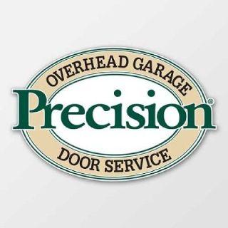 Precision Garage Door Service - Atlanta, Georgia