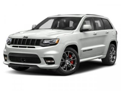 2019 Jeep Grand Cherokee Limited (White)