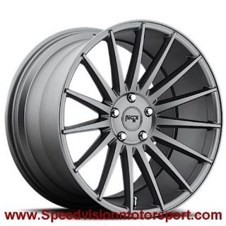 "Purchase 20"" NICHE FORM - M157 Concave WHEELS MERCEDES SL CLS International Shipping motorcycle in Glendale, California, United States, for US $950.00"