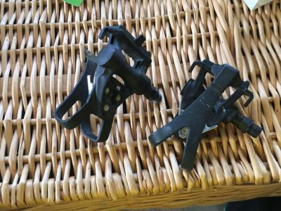 Wellgo road bicycling pedals