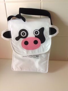 Free new CoW lunch bag
