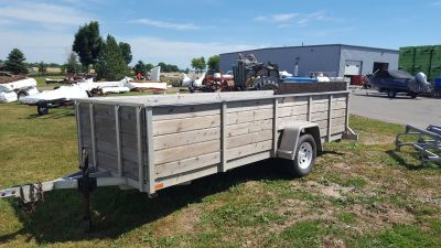 2005 Other RELIABLE 5X14 Utility Trailers Kaukauna, WI