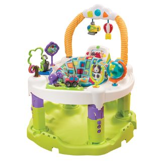 3in1 Convertible Exersaucer (Evenflo) - sells for 145$