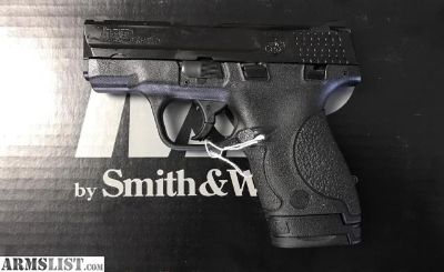 For Sale: Brand New S&W Shield 9