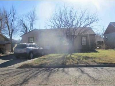 3 Bed 1 Bath Foreclosure Property in Borger, TX 79007 - Peiffer St