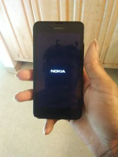 Unlocked boost Mobile Nokia