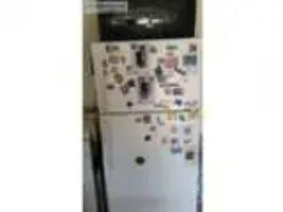 Frigidaire Refrigerator (White)