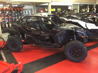 2019 Can-Am Maverick X3 X rs Turbo R Utility Sport Glasgow, KY