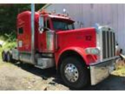 2008 Peterbilt 389 Trailer in Tryon, NC