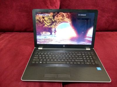 "HP 15.6"" Touch Screen laptop (HP3168ngw)"