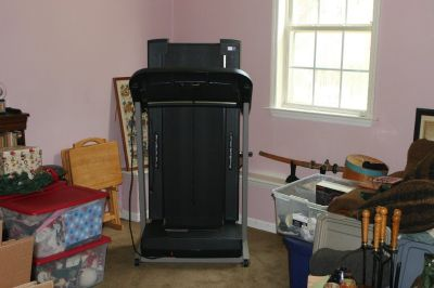Pro-Form 450 Treadmill