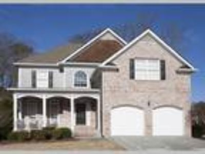 Beautiful Traditional Home, Loganville, GA