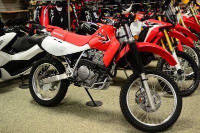 2018 Honda XR650L Dual Purpose Motorcycles Olive Branch, MS