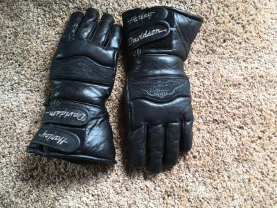 Harley Davidson Women's Cold Weather Gloves size small