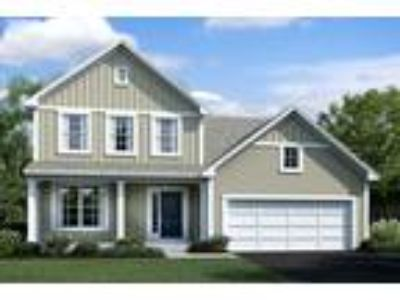 New Construction at 162 Alderwood Circle, by M/I Homes