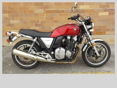 2013 Honda CB1100 ABS Sport Motorcycles San Antonio, TX