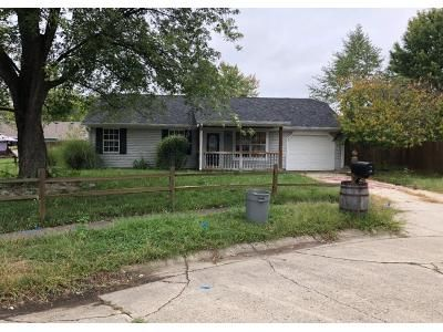 2 Bed Preforeclosure Property in Indianapolis, IN 46241 - Phoenix Cir