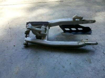 Find 2001 Yamaha TTR 125 Swing Arm motorcycle in Nashville, Tennessee, US, for US $20.00