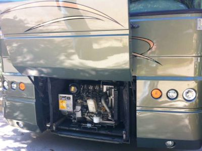 1999 Foretravel Motorhome for sale