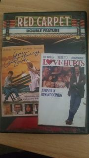 Double feature chick flicks on 1 dvd