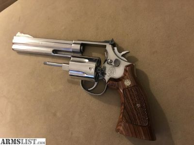 For Sale: S&W .357 Magnum 686