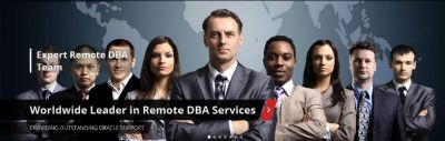 Dbametrix Expert Remote DBA