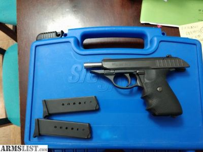 For Sale: Sig P232 $450 obo