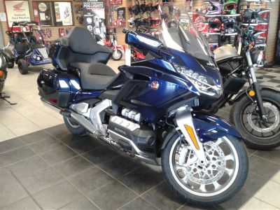2019 Honda Gold Wing Tour Automatic DCT Touring Sumter, SC