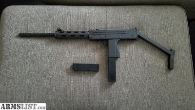 For Sale/Trade: Cobray M11