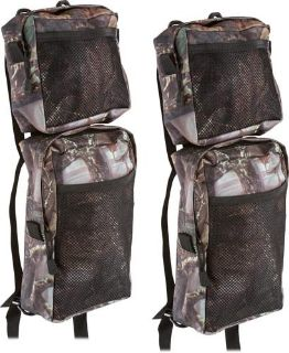 Find (2) NEW WATERPROOF CAMO ATV FENDER PACK BAGS-4 WHEELER (62207) motorcycle in West Bend, Wisconsin, US, for US $29.99