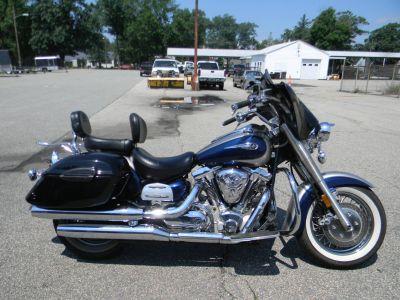 2007 Yamaha Road Star Cruiser Motorcycles Springfield, MA