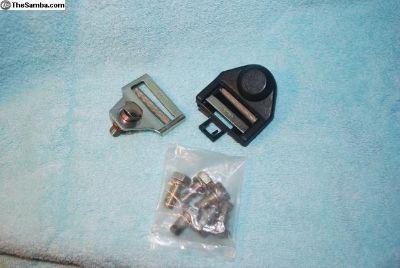 Misc seat belt parts