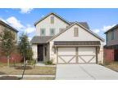 New Construction at 25245 Woods Acre Drive , by Gehan Homes
