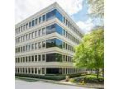 Atlanta, Four windowed offices & two storage closets On-site