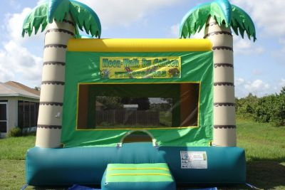 Bounce House/Water Slide Business For Sale